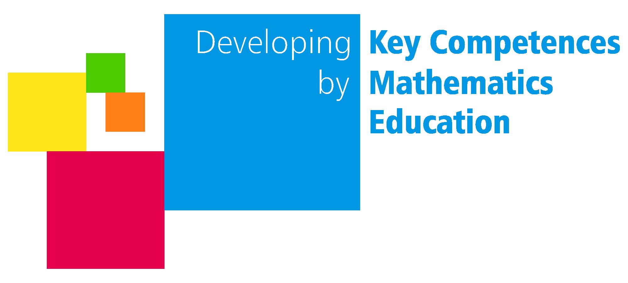 Developing Key Competences by Mathematics Education